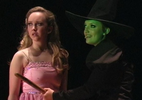 B&B 2009: Wicked 1